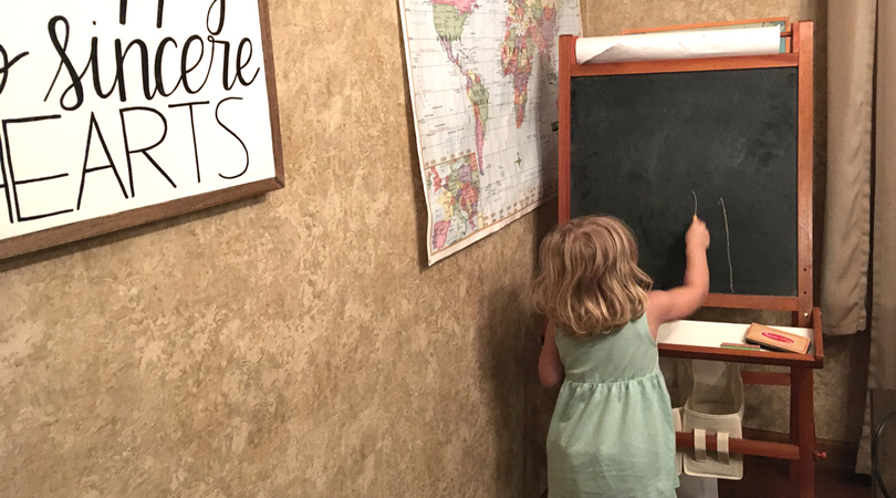 7 Tips for the Switch from Public School to Homeschool