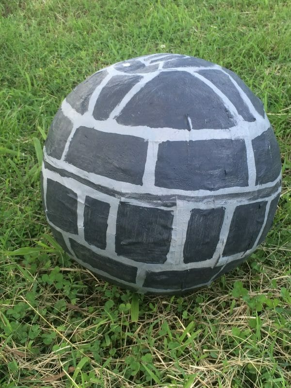 Star Wars Death Star Pinata
