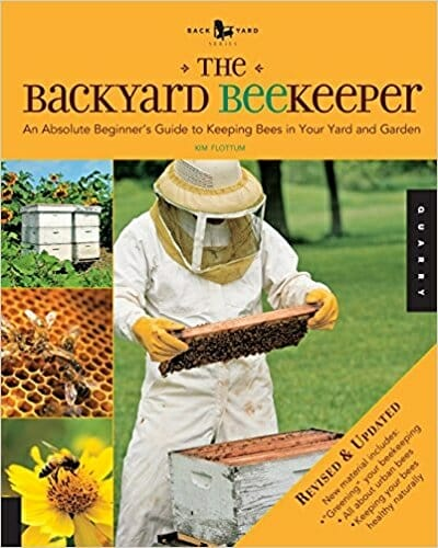 29 Best Homesteading Resources | The Backyard Beekeeper | Faithful Farmwife