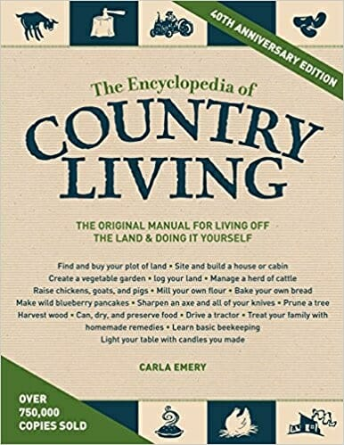 29 Best Homesteading Resources | The Encyclopedia of Country Living