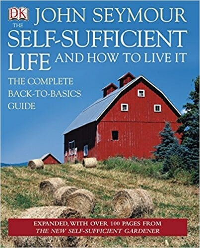 29 Best Homesteading Resources | The Self-Sufficient Life and How to Live It