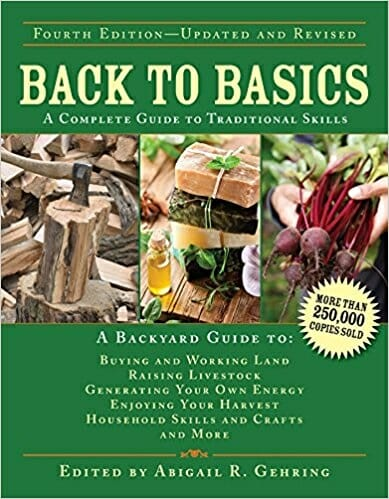 29 Best Homesteading Resources | Back to Basics | Faithful Farmwife
