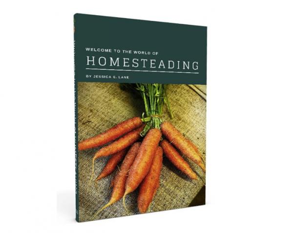 21 Best Homesteading Books, E-Books, and Printables | Faithful Farmwife