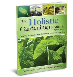 29 Best Homesteading Resources | The Holistic Gardening Handbook | Faithful Farmwife