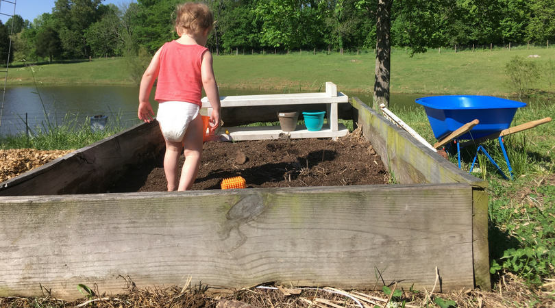 6 Benefits of Gardening With Kids