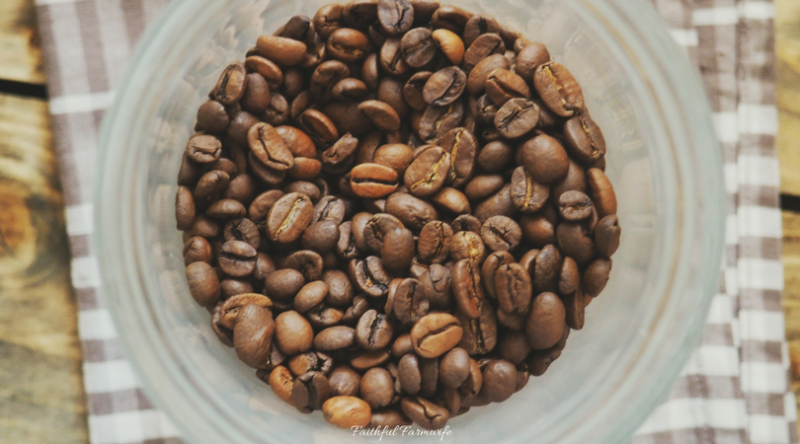 6 Amazing Ways to Reuse Coffee Beans