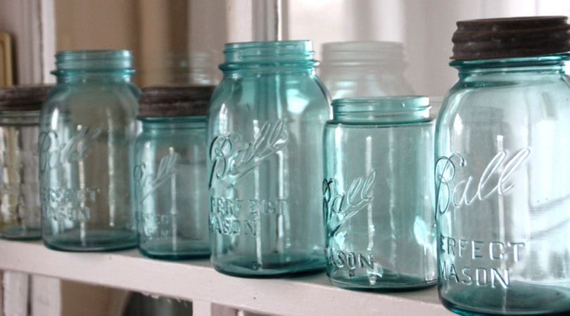 30+ of the Best Mason Jar Uses for Your Home