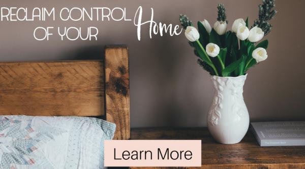 Homemaking Tips for Moms