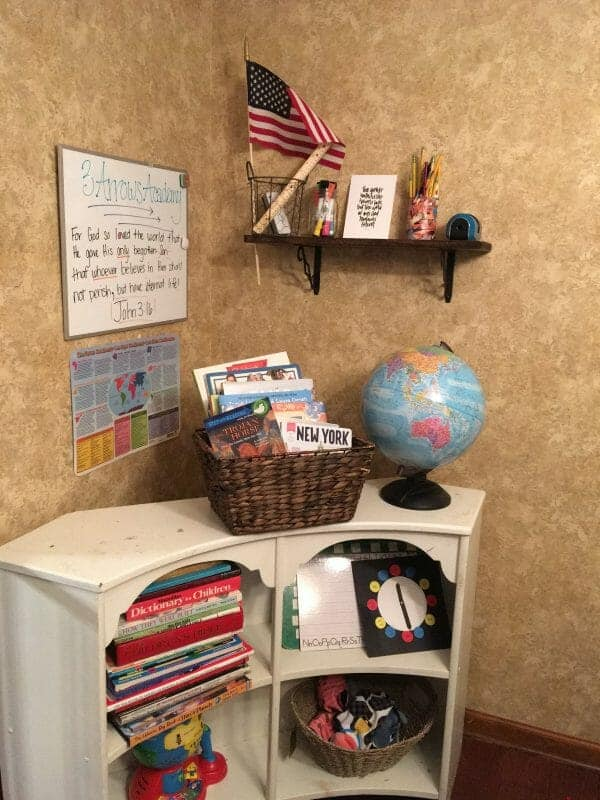 4th grade has been the smoothest homeschool year for us by far! See what 4th grade homeschool curriculum and organization tools I blame for this success :)