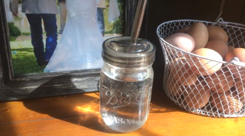 10 of the Best Mason Jar Uses- My Favorites