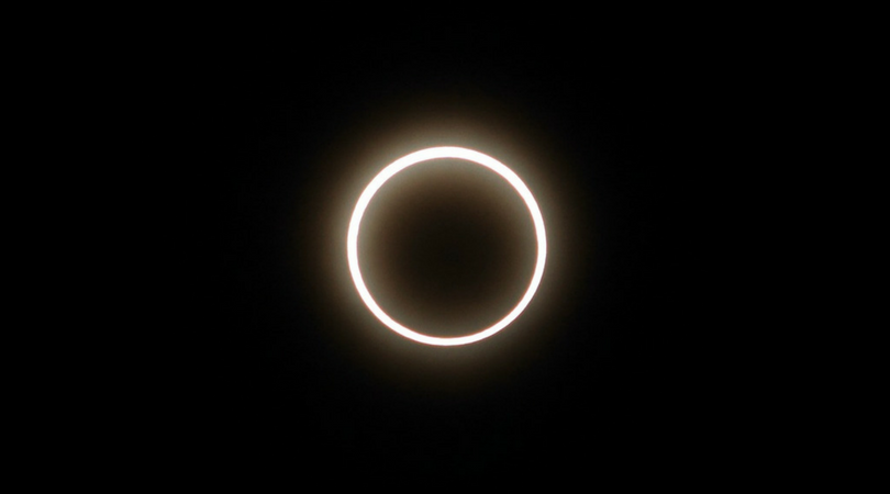 Solar Eclipse Resources for Homeschoolers