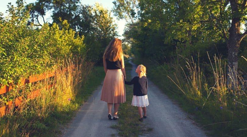 12 Fall Nature Walk Activities + Fall Book Selection