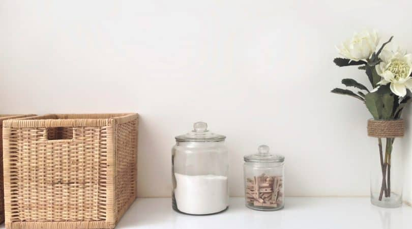 Simple & Cost-Effective Homemade Laundry Powder
