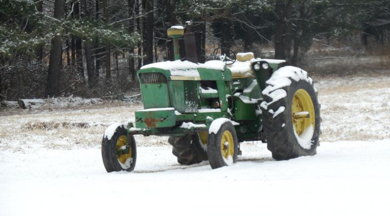 Winter Homestead Essentials – Winter's Comin'