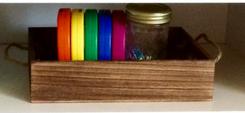 Rainbow Unit Study Resources