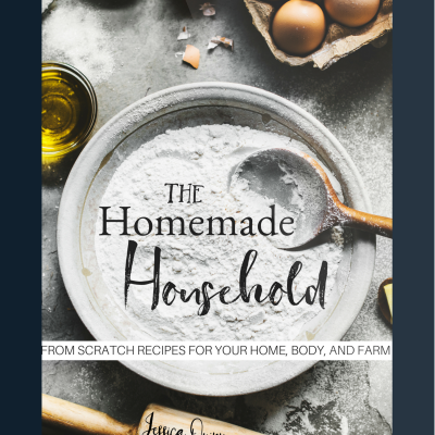 The Homemade Household- The Complete Collection
