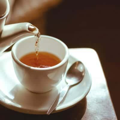 3 Simple Soothing Sore Throat Tea Recipes