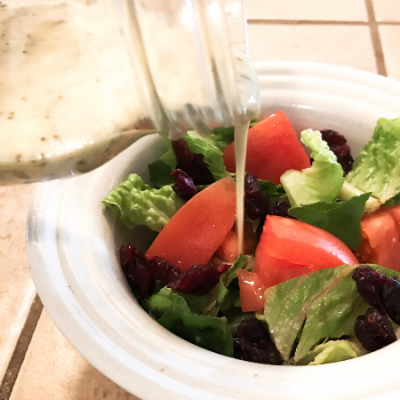 Homemade Poppyseed Dressing Recipe