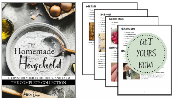 The Homemade Household: Complete Collection