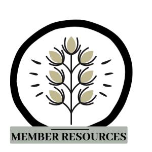 Member Resource Library
