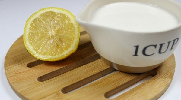 Homemade Buttermilk Recipes- 2 Ways | Faithful Farmwife