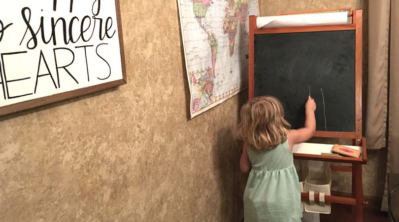 How to Switch from Public School to Homeschool