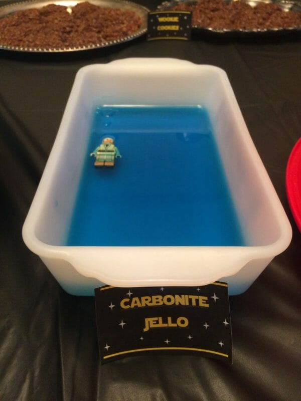 Carbonite Jello | Faithful Farmwife