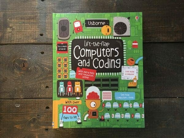 Computers and Coding | The Best Purposeful Christmas Gifts for Kids | Faithful Farmwife