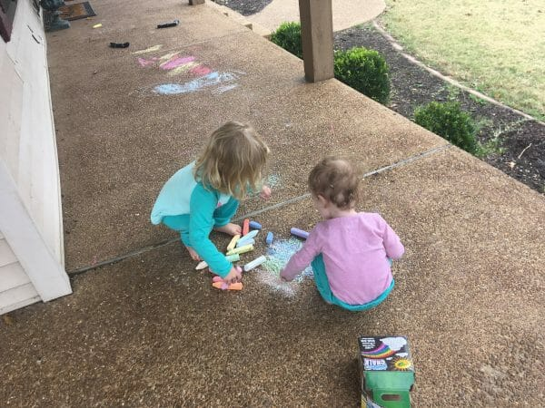 Art Supplies | The Best Purposeful Christmas Gifts for Kids | Faithful Farmwife