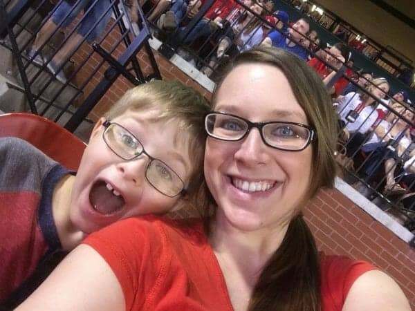 Cardinals Baseball Game | The Best Purposeful Christmas Gifts for Kids | Faithful Farmwife