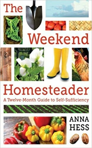 29 Best Homesteading Resources | The Weekend Homesteader | Faithful Farmwife