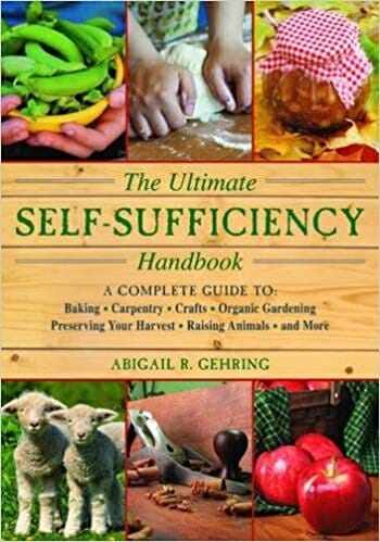 29 Best Homesteading Resources | The Ultimate Self-Sufficiency Handbook | Faithful Farmwife