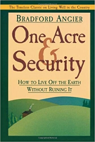 29 Best Homesteading Resources | One Acre & Security | Faithful Farmwife