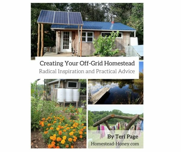 29 Best Homesteading Resources | Creating Your Off-Grid Homestead| Faithful Farmwife