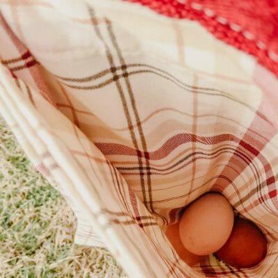 How to Make a 4 Pocket Pillowcase Gathering Apron