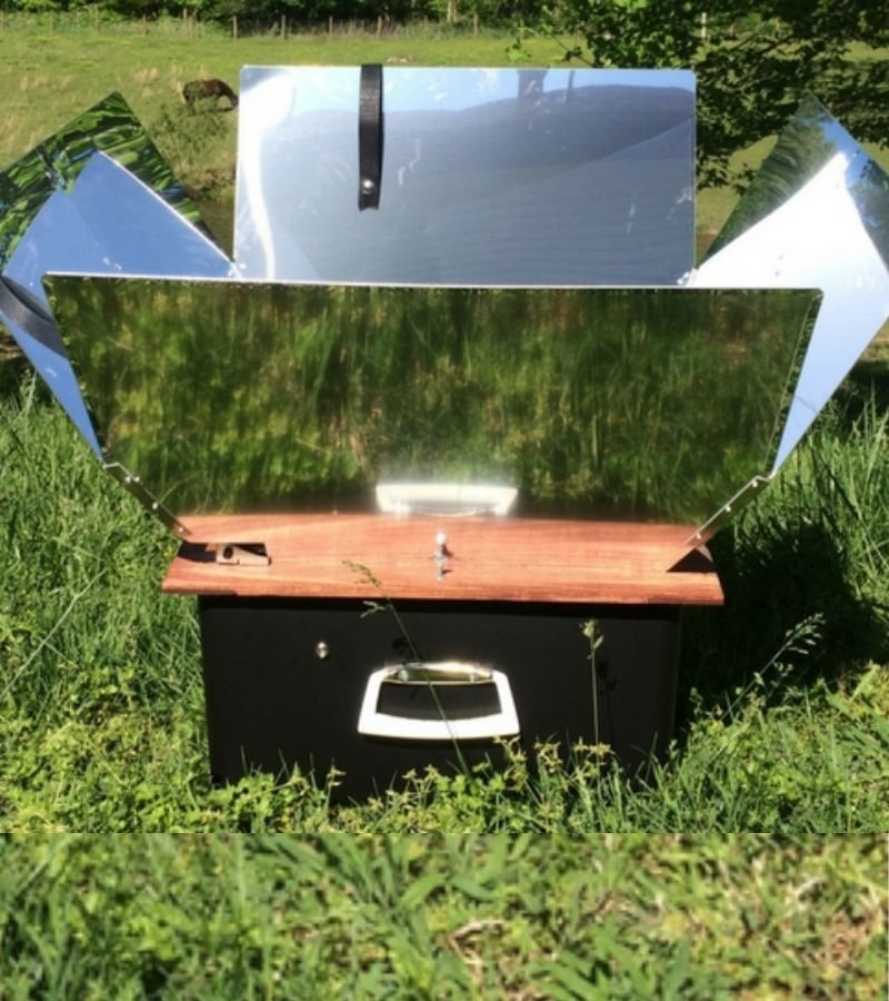 All American Sun Oven | Homestead mom Gifts | Mama on the Homestead