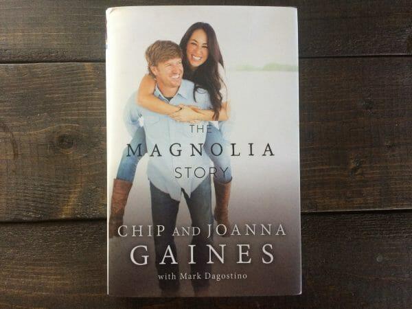 It's a Farmhouse Frenzy: The Magnolia Story Review | Faithful Farmwife