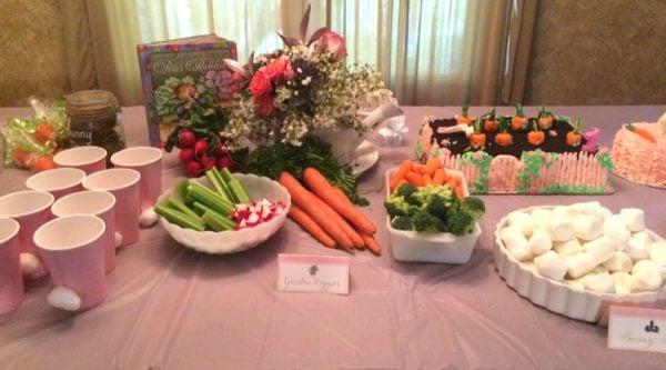 10+ of the Best Bunny Birthday Party Activities & Food | Faithful Farmwife