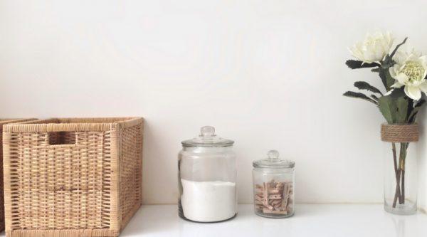 How to Make Money-Saving Homemade Laundry Powder | Faithful Farmwife
