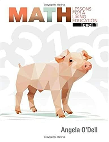 Math Lessons for a Living Education | 29 of the Best Right-Brain Homeschool Math Resources | Faithful Farmwife