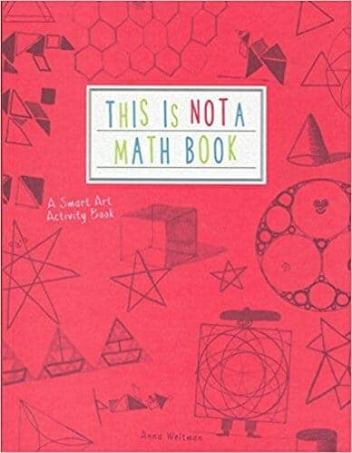 This is NOT a Math Book | Faithful Farmwife