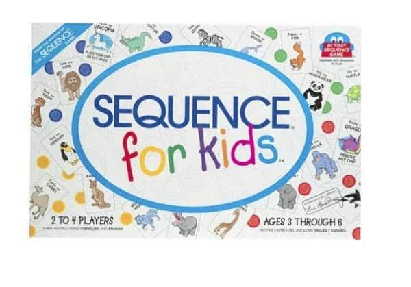 Sequence for Kids | Faithful Farmwife