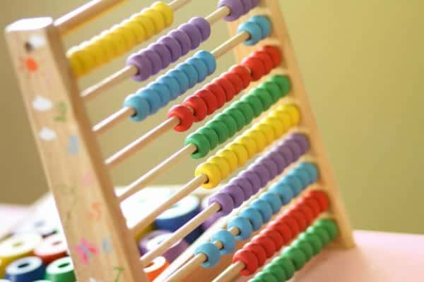 abacus | Faithful Farmwife