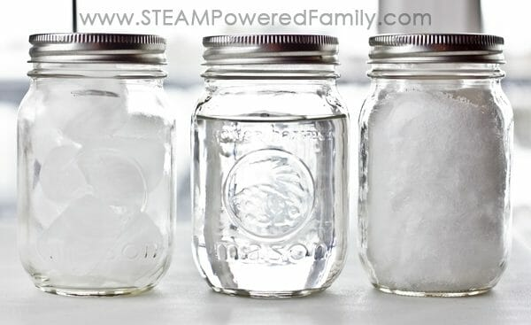 7 Winter Science Experiments You Need to Try | Faithful Farmwife