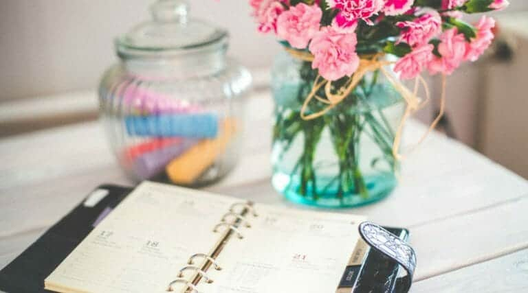 How to Create a Simple Homeschool Planning System