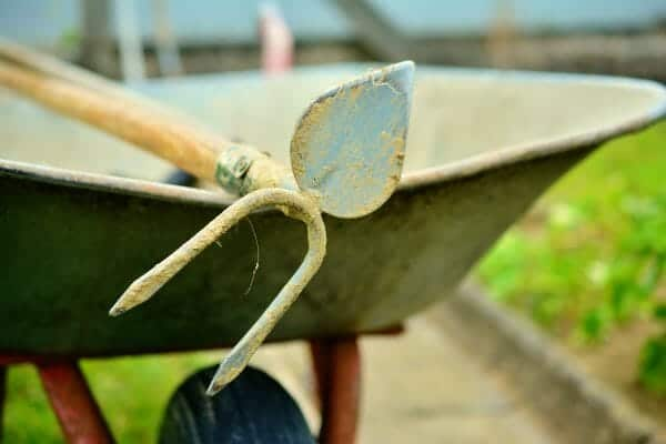 Tools | How to Upcycle & Repair Homestead Equipment | Faithful Farmwife