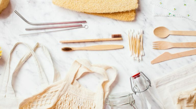 18 Affordable Eco-Friendly Household Products