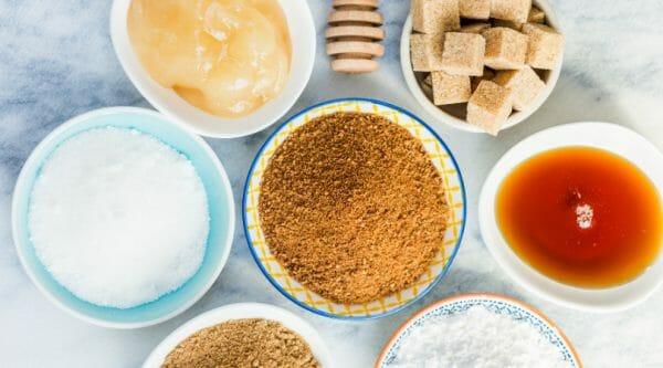 13 Sugar Substitutions + Alternatives | Faithful Farmwife