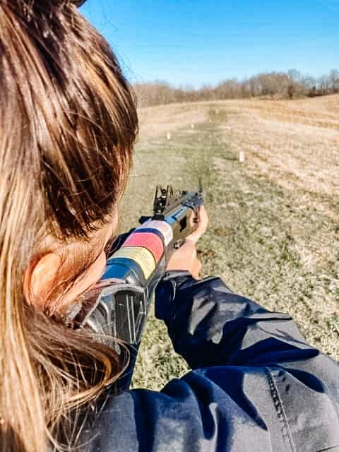 Target Practice | 70+ Practical Homesteading Essentials You Need for Self-Sufficiency | Faithful Farmwife