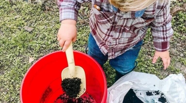 9 of The Best Kids Garden Tools